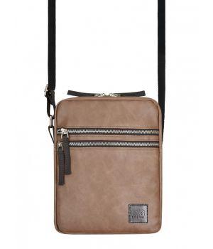Чоловіча сумка через плече, кросбоді, 73918