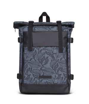 Рюкзак FLY BACKPACK gray leaves 4,20