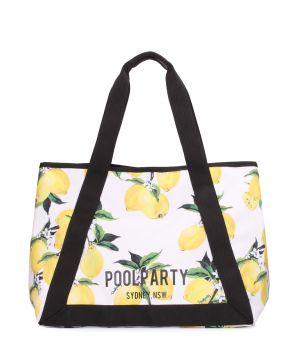 Летняя сумка Laguna с лимонами, 2177