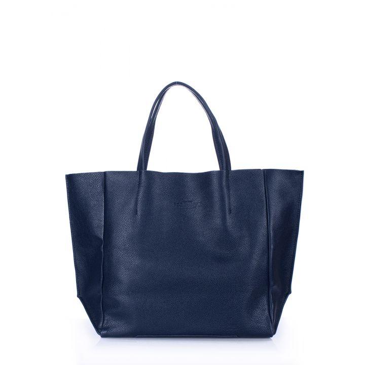 Шкіряна сумка POOLPARTY Soho, 5682