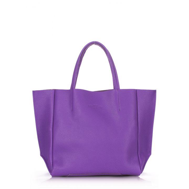 Шкіряна сумка POOLPARTY Soho, 5683