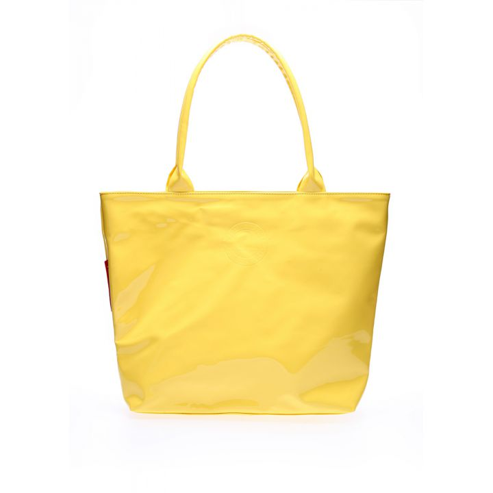 Лаковая сумка POOLPARTY, 5615