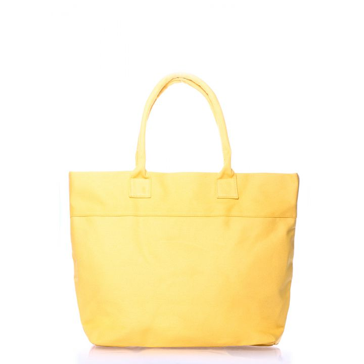 Текстильна сумка POOLPARTY Paradise, 5515