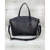 Женская сумка Сью черная, 73736