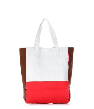 Текстильная сумка POOLPARTY
