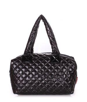 Стеганая сумка POOLPARTY Savoy