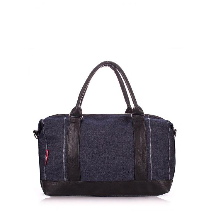 Джинсовая сумка POOLPARTY, 5588
