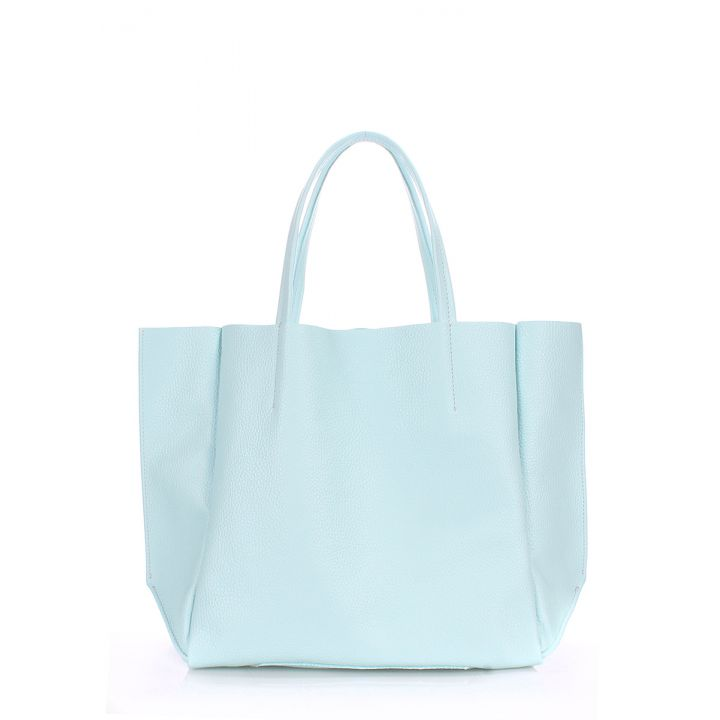 Кожаная сумка POOLPARTY Soho, 5688
