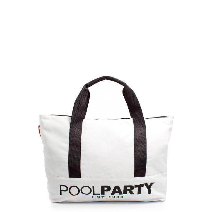 Текстильна сумка POOLPARTY