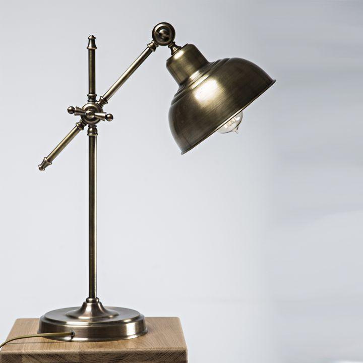Настольная лампа, арт. 3156.