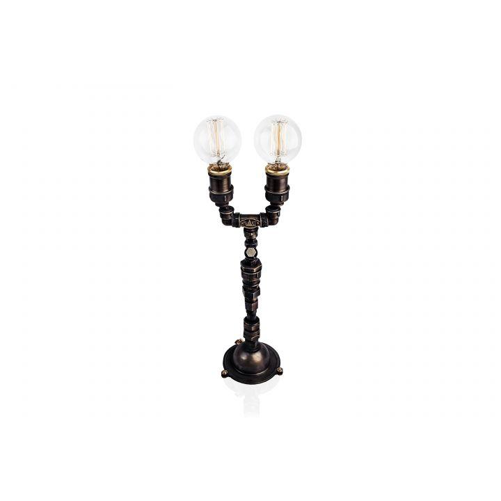 Настольная лампа, 22 Dogs, арт. 1118