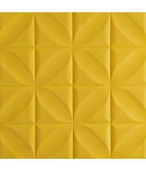 Самоклеящаяся декоративная 3D панель 700x700x8мм