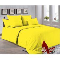 Двуспальный Комплект постельного белья P-0643