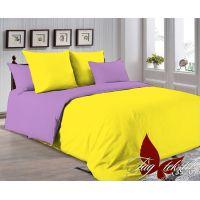 Евро Комплект постельного белья P-0643(3520)