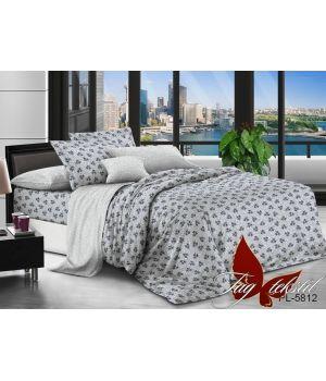 Семейный Комплект постельного белья с компаньоном PL5812