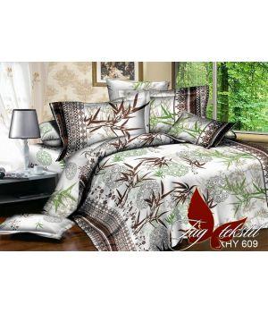 Семейный Комплект постельного белья XHY609