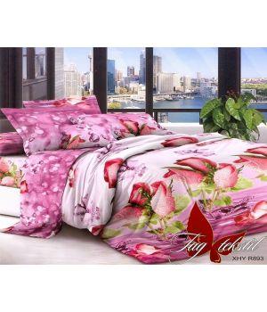 Семейный Комплект постельного белья XHY893