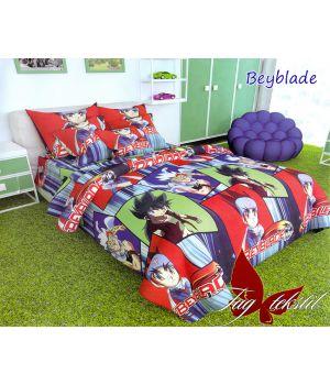 Комплект постельного белья Beyblade, 65611