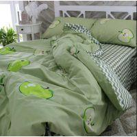 Семейное постельное белье качественное бязь, 77570