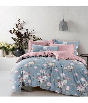 Семейное постельное белье качественное бязь, 77646
