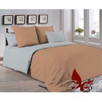 Полуторный Комплект постельного белья P-1323(4101)