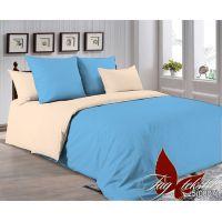 Полуторный Комплект постельного белья P-4225(0807)