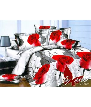 Семейный Комплект постельного белья PS-NZ2188