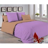 Двуспальный Комплект постельного белья P-3520(1323)