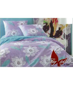 Семейный Комплект постельного белья с компаньоном R3002