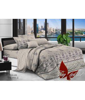 Семейный Комплект постельного белья с компаньоном TM-4901Z