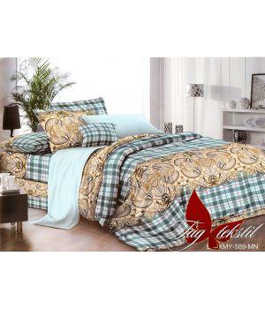 Семейный Комплект постельного белья XHY589