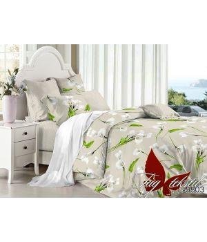 Семейный Комплект постельного белья с компаньоном PL5803