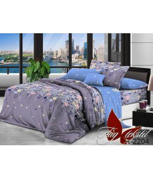 Семейный Комплект постельного белья с компаньоном R2204