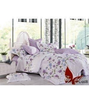 Семейный Комплект постельного белья с компаньоном PL008