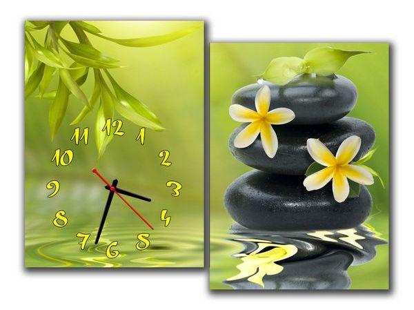Настенные часы картина интернет магазин: дешевый мусор или находка?