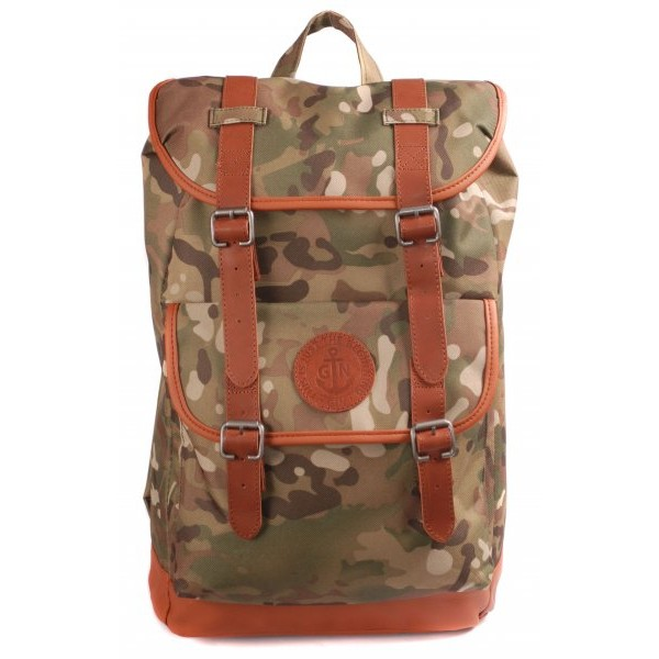 Современный молодежный рюкзак Веспер мультикам 20 л