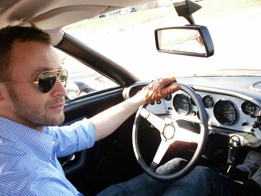 Водительские очки: как правильно подобрать?