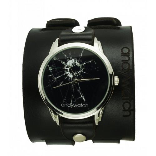 """Наручные часы """"Разбитое стекло"""""""