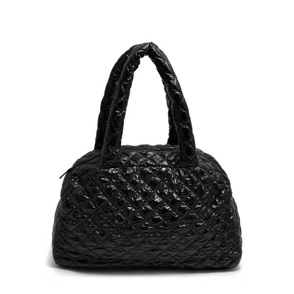 Стеганые сумки для яркого осеннего и зимнего образа