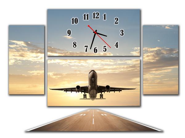 Настенные часы: пережиток времени или модный аксессуар?